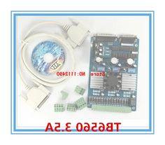 69.99$  Buy now - https://alitems.com/g/1e8d114494b01f4c715516525dc3e8/?i=5&ulp=https%3A%2F%2Fwww.aliexpress.com%2Fitem%2F2-Set-3-axis-TB6560-3-5A-CNC-engraving-machine-stepper-motor-driver-board-16-segments%2F32398146860.html - 2 Set   3 axis TB6560 3.5A CNC engraving machine stepper motor driver board 16 segments stepper motor controller