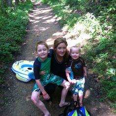 Hiking the Great Smokies