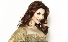 Actress Urvashi Rautela 4K or HD wallpaper for your PC, Mac or Mobile device