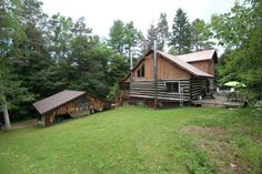 Home For Sale in Snow Road Station Snow Road Station, Ontario. For Sale at $189,900.00. 12541 Highway 509, Snow Road Station North Frontenac.