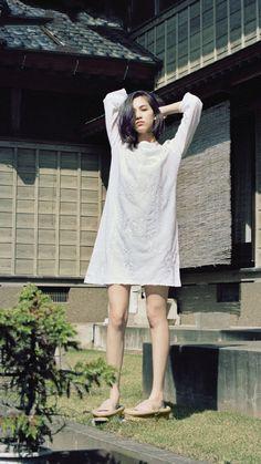 Kiko Mizuhara for Marie Claire June 2015 Japanese Models, Japanese Fashion, Kiko Mizuhara Style, Yuka Mizuhara, Shot Hair Styles, Pretty Asian, Woman Crush, Marie Claire, Pretty People