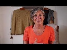 Knitting Patterns, Men Sweater, Pullover, Blouse, Sweaters, Youtube, Tops, Women, Ideas