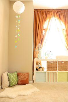 reading corner!!!