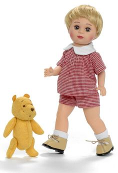 Welcome to The Toy Shoppe | Fine Collectible Dolls & Teddy Bears Since 1975