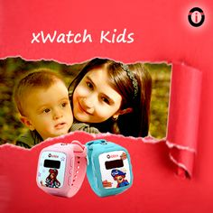 Tech savvy parents, hope you added these precious time pieces to your kitty? If not then now is the time to buy xWatch Kids & live worry-free.
