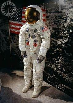 Apollo 11 space suit - Search