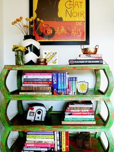 9 Ways to Make Your Shelf Display Look Great