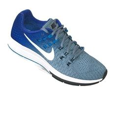 premium selection 0ba12 2a9cd Nike Air Zoom Structure 19 Shoes Men 8.5 EUR 42 Running Blue Grey 806580-404