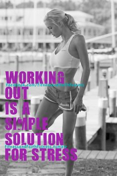 Very true about fitness!