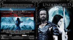 Underworld 3 (2009) Kate Beckinsale's Best Horror and werewolf Movie Dual Audio Hindi and English Watch Online Free in Bluray Rip,