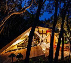 Swedish summer house   Designhunter - architecture & design blog