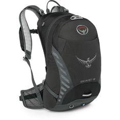 plecak rowerowy - Osprey Escapist 18