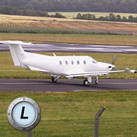 Aircraft/Airparts Services information provided by Lucentra