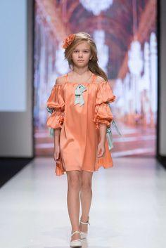 Aristocrat Kids, Primavera/Estate 2017, Riga, Kidswear