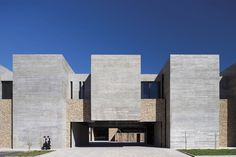 Gallery of Casino and Hotel Ovalle / Turner Arquitectos - 1
