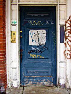 Door New Orleans