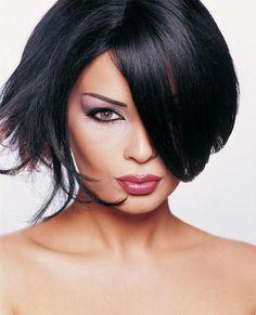 arab makeup by ♥