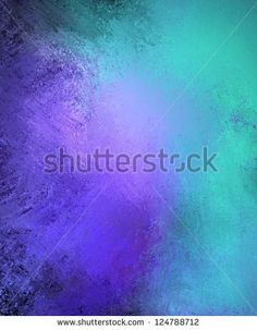 Purple And Teal Stock Photos, Images, & Pictures | Shutterstock