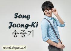 Drama & Biodata Song Joong-Ki