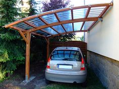 Carport Carport attached Carport car ports C ., Garage Attached garage Covered Parking Ports Garage Designs Carport diy Even though ancient with thought, this pergola have been going through somewhat of a modern-day rebirth most of these. Carport Garage, Pergola Carport, Pergola Patio, Pergola Plans, Car Garage, Wooden Pergola, Carport Designs, Garage Design, Pergola Designs