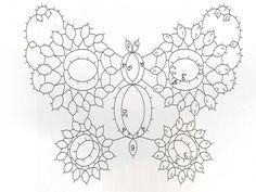 Knots & Tatting: pattern