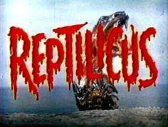 CLASSIC MONSTER MOVIE TRAILER TITLE CARDS