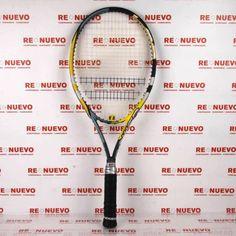 Raqueta POWER GAME de segunda mano E271766 #segundamano #raqueta #deporte