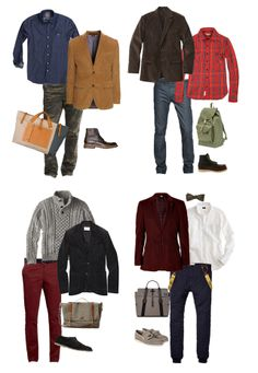 Time for to break out the corduroy!  Four Ways to Wear Corduroy Blazers This Fall