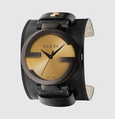 Gucci - インターロッキングウォッチGRAMMY®スペシャルエディション 320852I18A08499