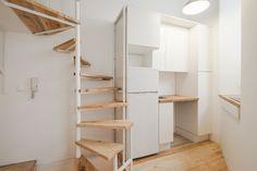 Renovação de Mini-apartamento - João Góis - João Morgado - Fotografia de arquitectura | Architectural Photography