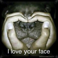 Love ur face