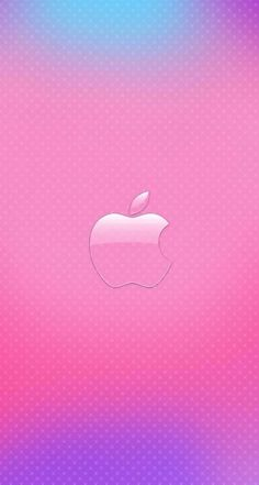Apple Pink Logo - Bing images