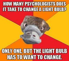 psychologists.