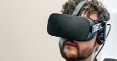best=Oculus VR Could Upgrade the Rift With a New Display in 2019 Digital Trends Prom Dress UK Oculus Vr, New Gadgets, Digital Trends, Headset, Product Launch, Gaming, Prom Long, Long Dresses, Tech News