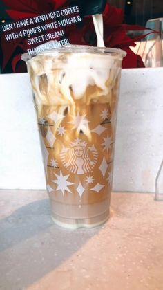 starbucksniagara(@thestarbucksniagara) on TikTok: Cheap & delicious! 🥰 #starbucks #barista #icedcoffee #fyp #viral Bebidas Do Starbucks, Healthy Starbucks Drinks, Iced Coffee Drinks, Coffee Drink Recipes, Starbucks Iced Coffee, Iced Americano Starbucks, Starbucks Hacks, Starbucks Secret Menu Drinks, Starbucks Refreshers