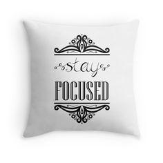 Stay focused Stay Focused, Future, Design, Future Tense