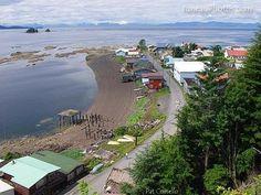 Kake, Alaska.  #Alaska