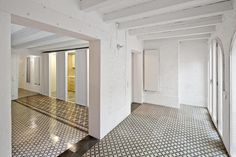 Vora Arquitectura | Apartamento Juan | Barcelona | 2011