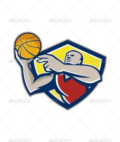 Realistic Graphic DOWNLOAD (.ai, .psd) :: http://jquery.re/pinterest-itmid-1005836100i.html ... Basketball Player Laying Up Ball Retro ...  african-american, athlete, ball, baller, basketball, black, crest, illustration, lay-up, male, man, player, rebound, retro, shield, sport  ... Realistic Photo Graphic Print Obejct Business Web Elements Illustration Design Templates ... DOWNLOAD :: http://jquery.re/pinterest-itmid-1005836100i.html