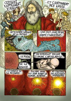 Le miracle de la naissance   Grandes Deceptions
