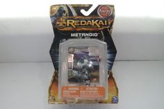REDAKAI CONQUER THE KAIRU METANOID FIGURE BLAST 3D X-DRIVE NIB in Toys & Hobbies, Action Figures, Anime & Manga | eBay