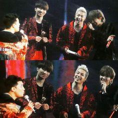 "seungriseyo ""#名古屋 #lastdancetour #lastnight 今日も一緒に笑って歌ってダンス踊ろうぜー"""
