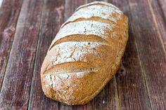 Maalaisleipä Baking, Eat, Drinks, Drinking, Beverages, Bakken, Drink, Bread, Backen