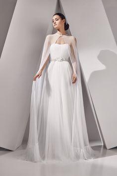 Vestido de novia  Aroa
