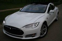 2013 Tesla  TESLA MODEL S