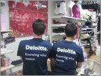 CRUK and Deloitte - a great example of a strategic partnership