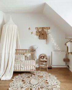 Girl Nursery Bedding, Baby Bedroom, Baby Boy Rooms, Baby Room Decor, Baby Boy Nurseries, Nursery Room, Girls Bedroom, Wall Decor, Boho Nursery