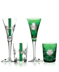 Waterford Crystal Gifts, Snowflake Wishes for Courage Collection - Waterford - Holiday Lane - Macy's