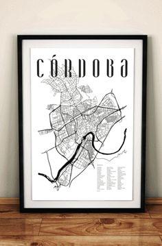 Córdoba. Andalucía. Spain.