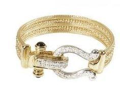 Beautiful Women Bracelet Jewellery Designs 2013